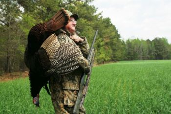 Late-season gobblers are tough, but not impossible, for hunters who know how to target them.