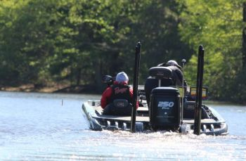 Team South Carolina was the hometown favorite to win the B.A.S.S. Nation Eastern Regional held in Georgetown, S.C., but they narrowly lost out to Team Delaware by a single pound.