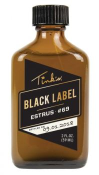 Tink's Black Label