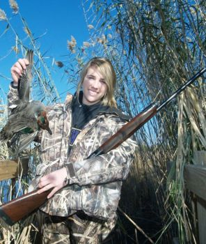 December can be the best part of duck season in the Carolinas.